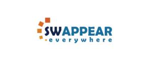 Swappear logo