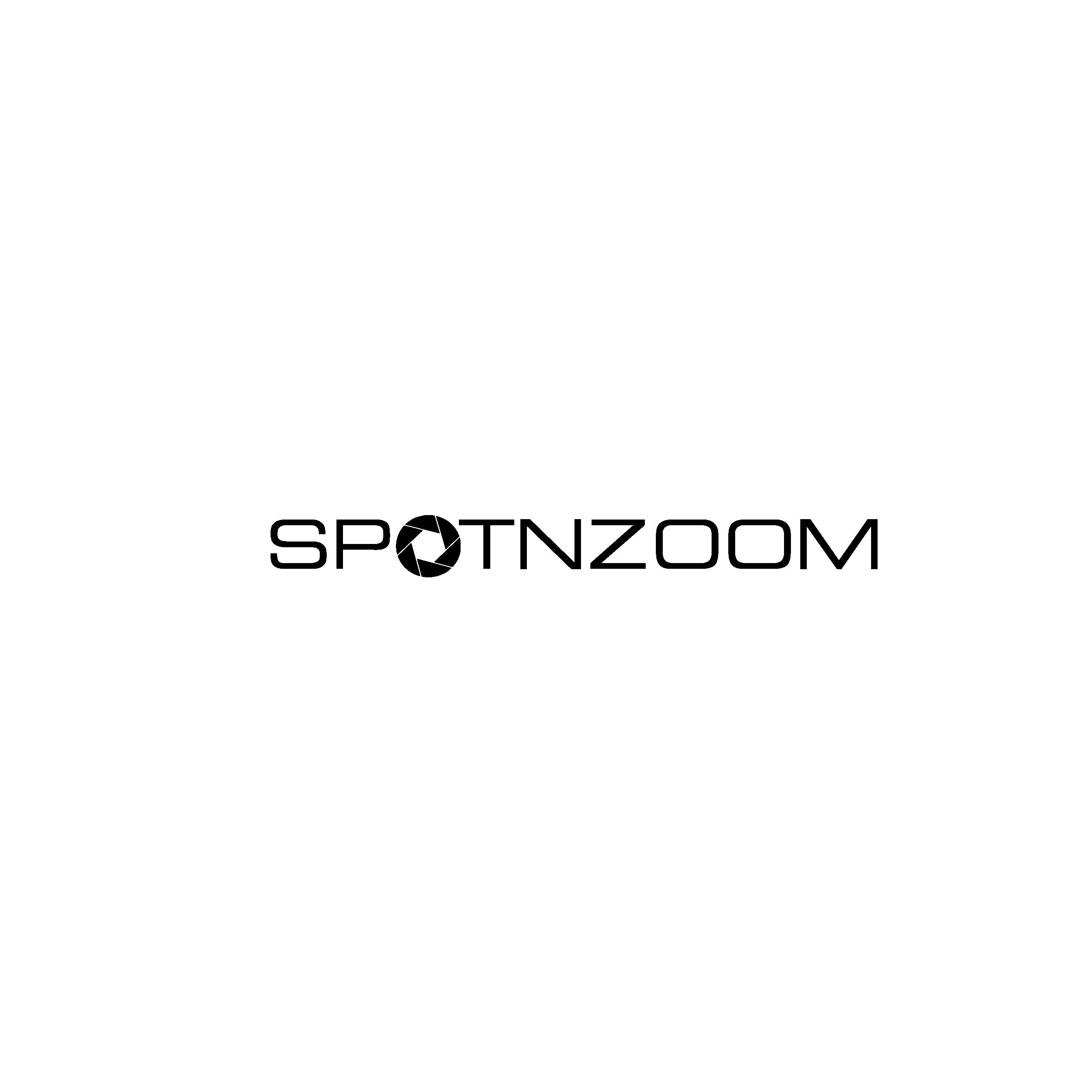 SpotNzoom logo