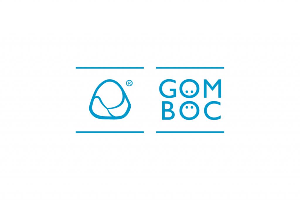 Gömböc logo