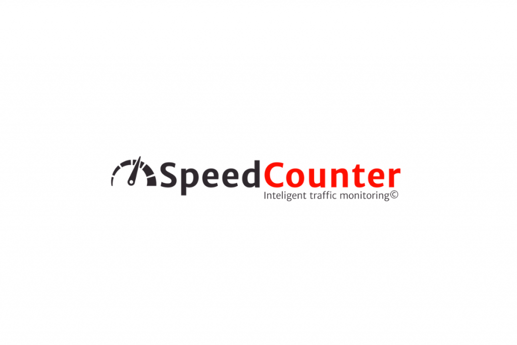 SpeedCounter logo