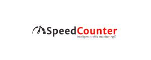 SpeedCounter logo