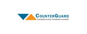 Counterguard logo