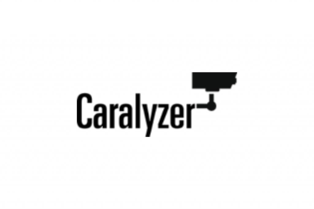 Caralyzer logo
