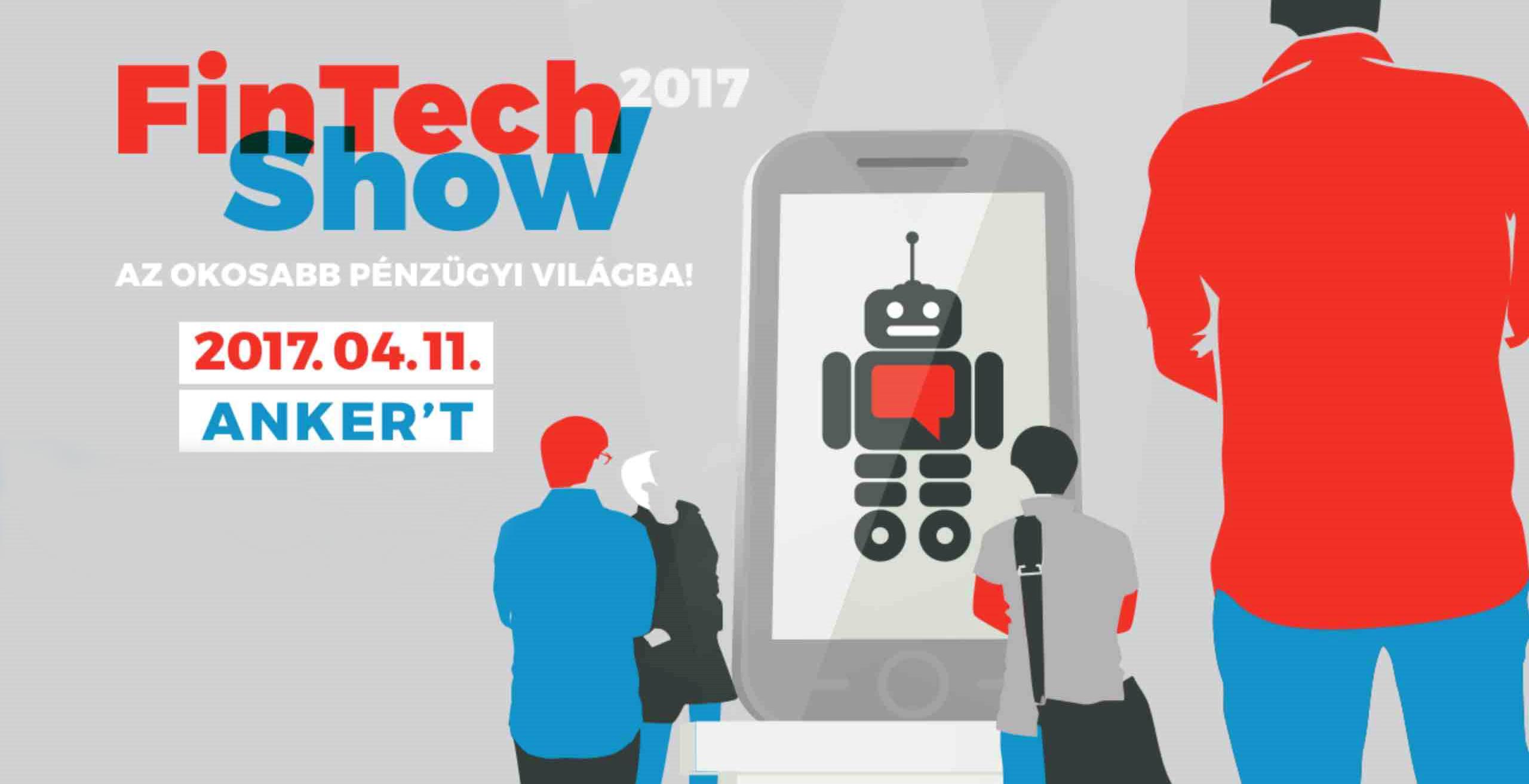Fintech Show 2017