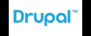 Drupal TM logo
