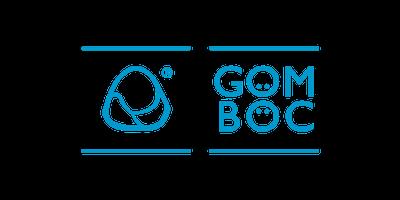 gömböc webshop logo