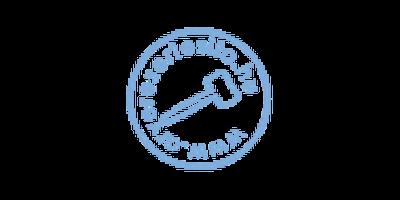 árverésértesítő logo